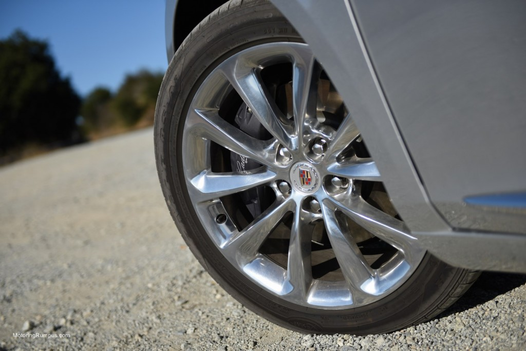 2014 Cadillac Xts Review Motoring Rumpus