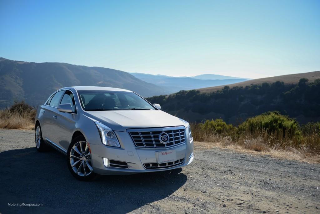 2014 Cadillac XTS4