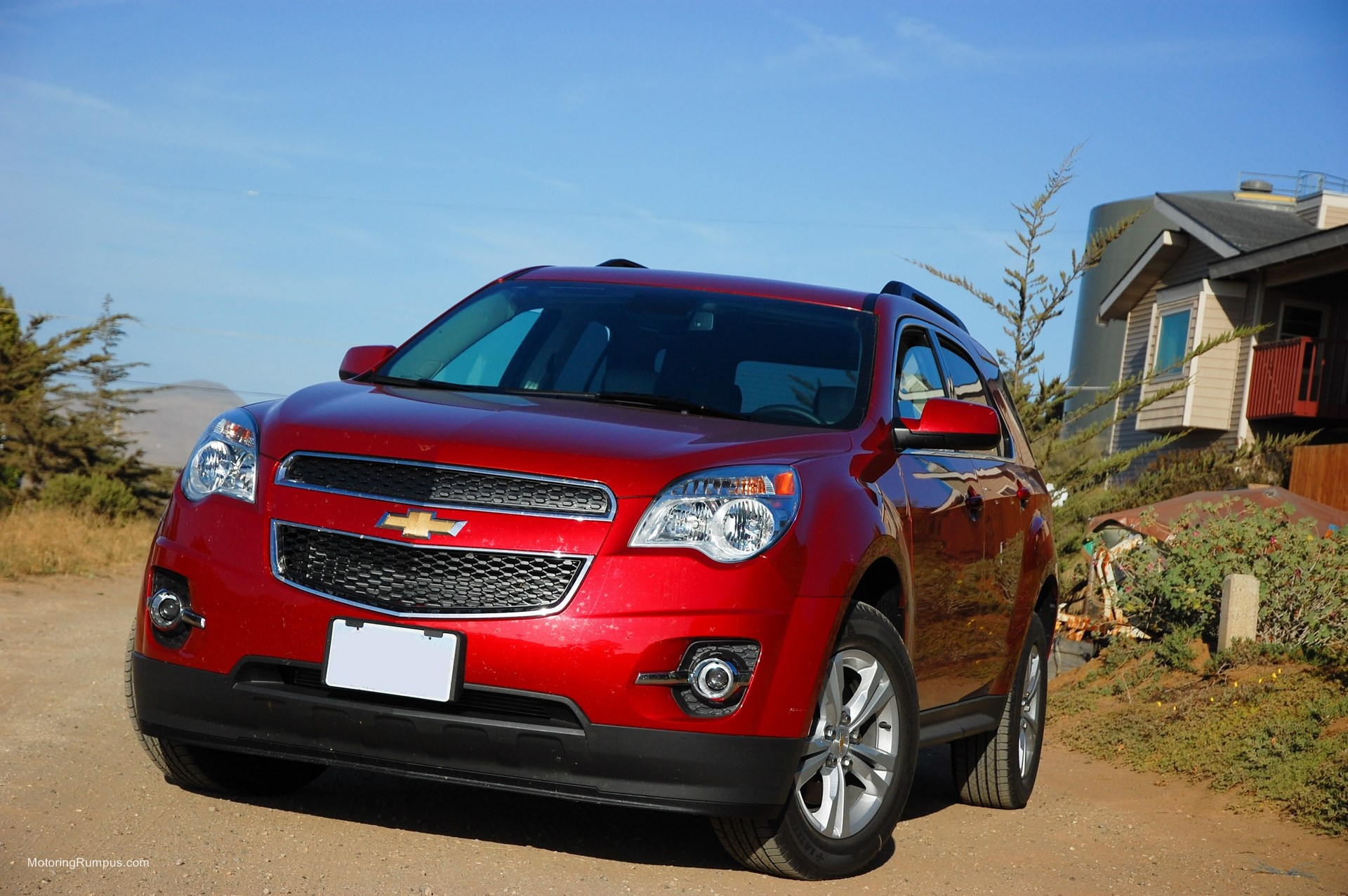 2014 chevy equinox review motoring rumpus. Black Bedroom Furniture Sets. Home Design Ideas