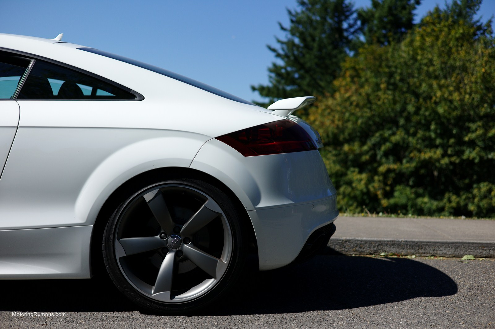 2015 Mustang Wheels >> 2013 Audi TT RS Wheels - Motoring Rumpus