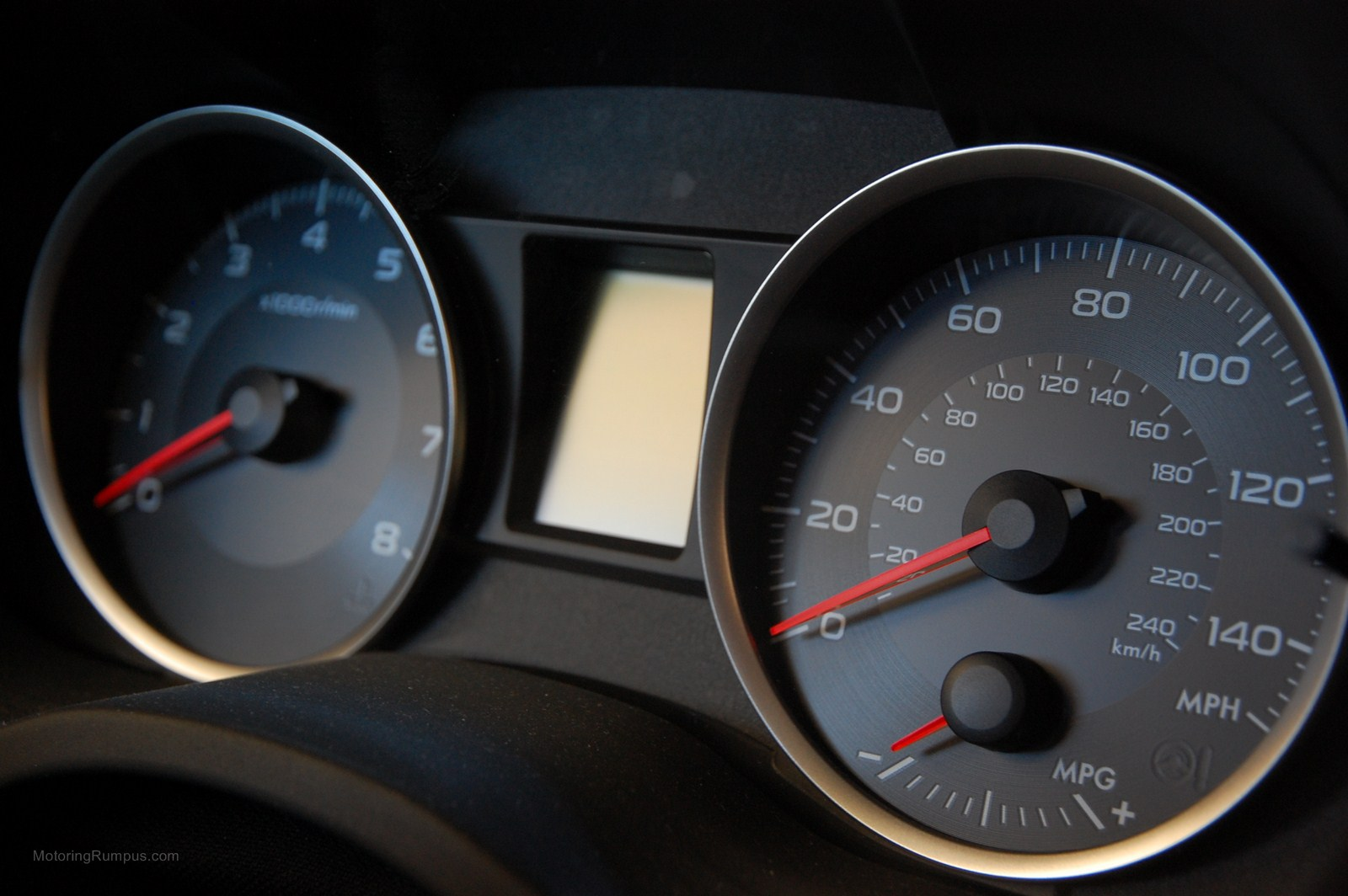 2014 Mustang Speedometer Calibration – Wonderful Image Gallery