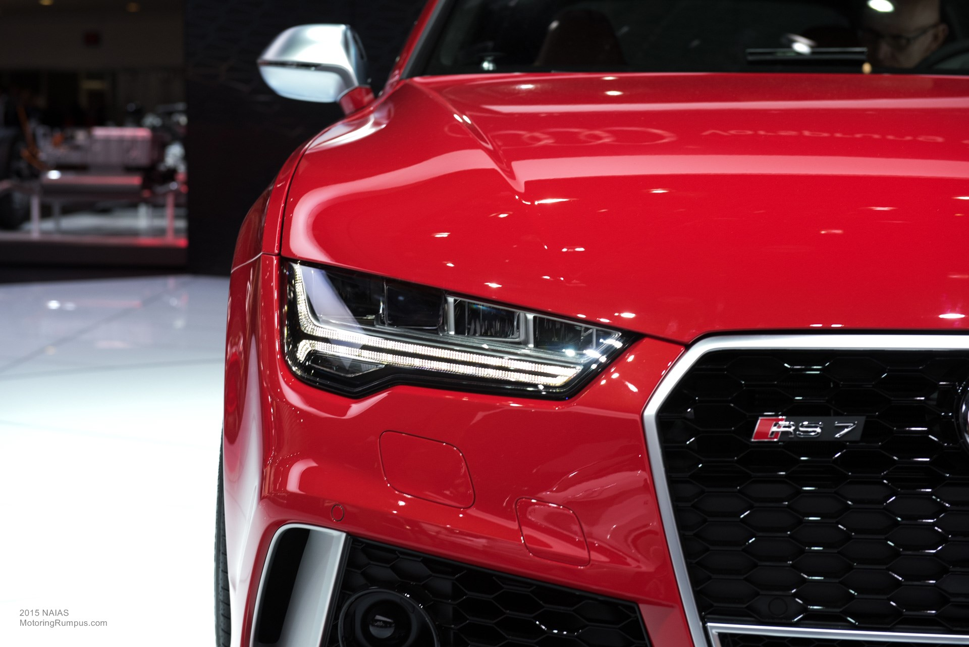 audi rs7 wallpaper
