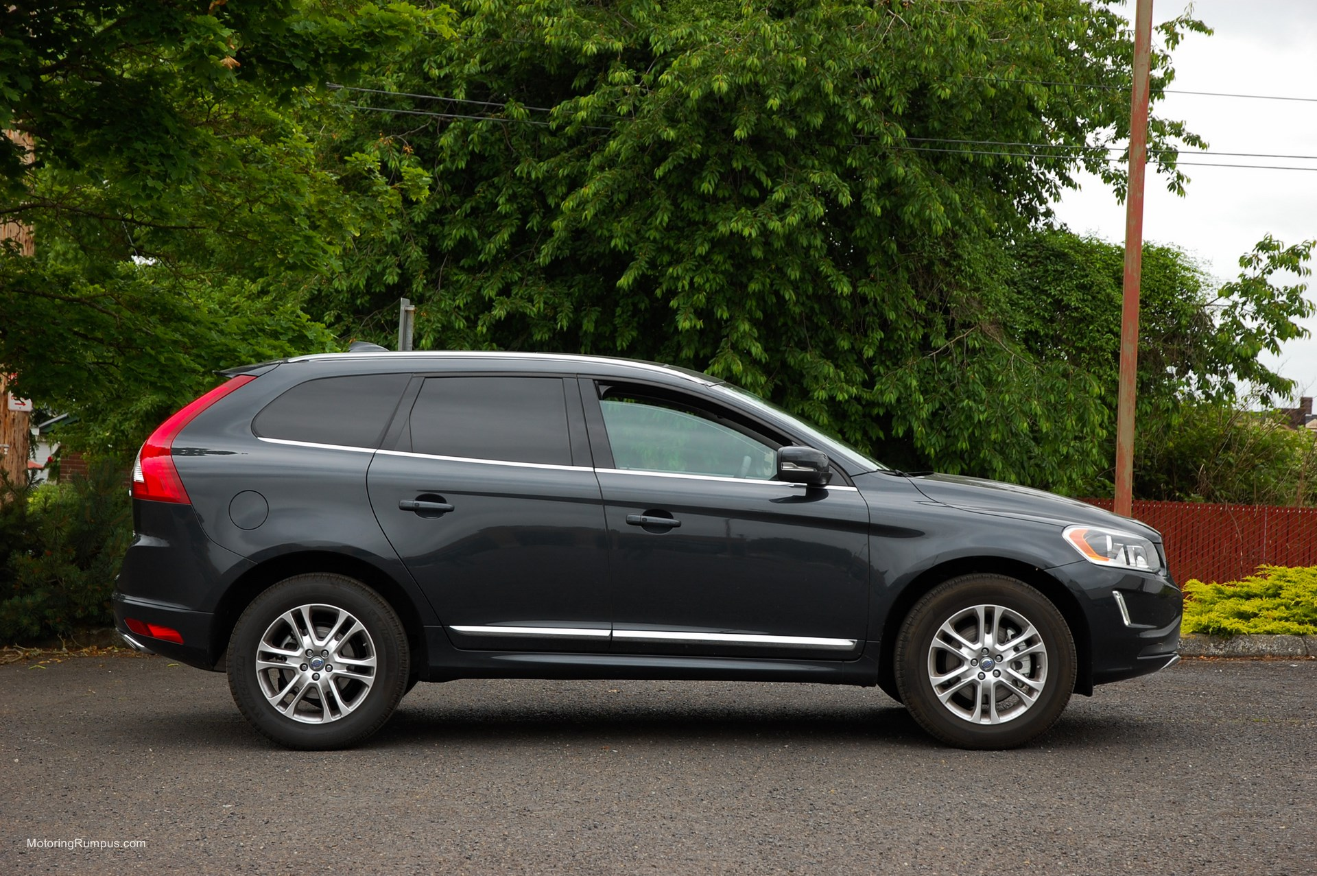 2015 Volvo Xc60 Review Motoring Rumpus
