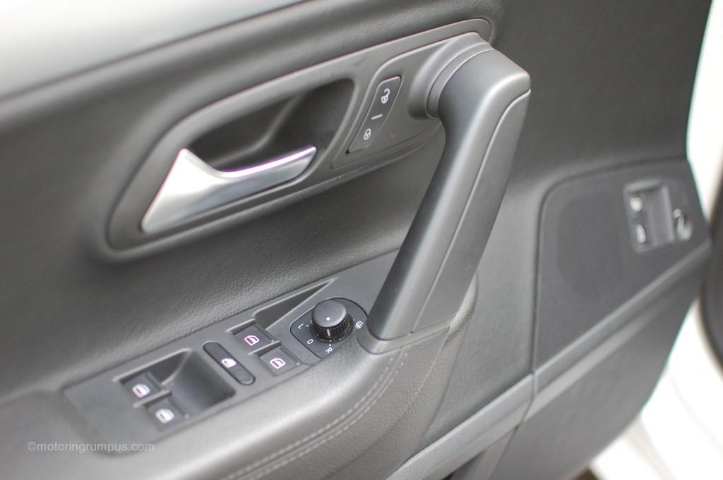 2013 Volkswagen CC Cheap Mirror Knob